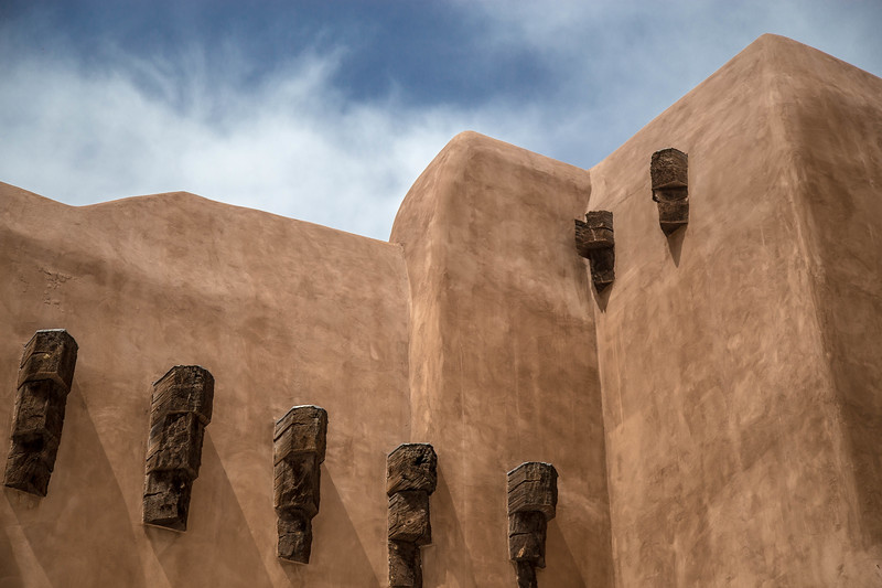New Mexico Museum of Art