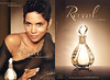HALLE BERRY Reveal 2011 US recto-verso with scented strip