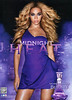 BEYONCÉ Midnight Heat 2013 UK 'The new fragrance by Beyoncé'