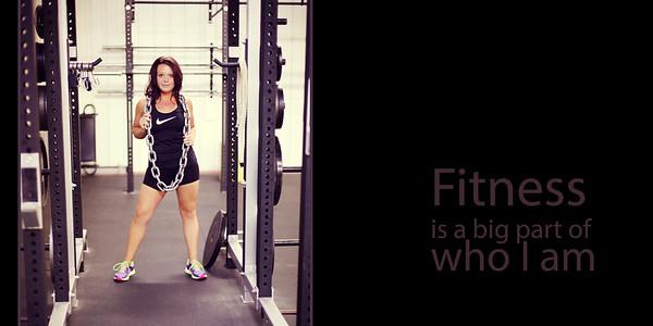 BH Fitness Album