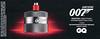 BOND 007 Quantum 2013 Russia (half page handbag size format) BOND 007 Quantum 2013 Russia (half page handbag size format) <br /> 'Новый аромат, который оценит Ваш герой - Самый бескомпромиссно мужественный аромат в мире'