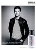 BOSS Bottled Sport 2012 Spain  MODEL Xabi Alonso 'Success beyond the game - Xabi Alonso for Boss Bottled Sport'