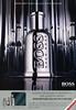 BOSS Bottled Collector Edition 2008 Spain (IF stores) 'Boss Bottled celebra 10 años de éxito con una edición limitada'