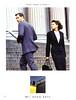BOSS No.1 1985-1990 Belgium What makes a man?'