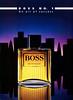 BOSS Eau de Toilette 1993 France 'An air of success'