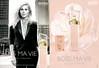 BOSS Ma Vie 2014 Germany (recto-verso with scented sticker) 'Stark - Feminin - Unabhängig - Der neue Damenduft präsentiert von Gwyneth Paltrow'