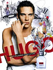 BOSS Hugo 2010 Germany 'It's just a fragrance. The rest is up to you'
