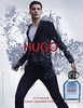 BOSS Hugo Extreme for Men 2016 Russia (handbag size format) 'Новый свежий аромат'