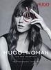 BOSS Hugo Woman 2015 Spain 'The new fragrance - Your fragrance. Your way'<br /> Model: Freja Beha Erichsen