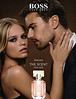 BOSS The Scent for Her 2016 Spain 'Acércate'<br /> <br /> MODELS: Theo James & Anna Ewers, PHOTO: Guy Aroch