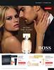BOSS The Scent for Her 2016 Belgium (Planet Parfum stores) 'Nouveau - Get closer - Pour lui - Pour elle - Votre cadeau'