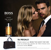 BOSS The Scent for Him 2016 Spain (San Remo stores) format 20 x 20 cm <br /> 'Acércate - Su regalo - ...exclusivo bolso Boss'