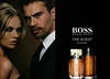 BOSS The Scent Intense for Her & for Him 2017 Spain spread (format 17 x 24 cm)