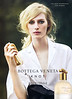 BOTTEGA VENETA Knot Eau Florale 2015 Andorra 'The new fragrance for women'<br /> <br /> MODEL:  Julia Nobis, PHOTO:  David Armstrong
