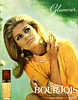 BOURJOIS Glamour 1966 France