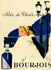 BOURJOIS Soir de Paris 1955 France