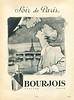 BOURJOIS Soir de Paris 1959-1961 France