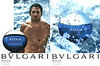 BULGARI Aqua pour Homme Atlantique 2017 Germany (recto-verso with scent sticker)