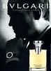 BULGARI pour Homme 1996 Spain 'Contemporary Italian jewellers - De venta en la joyería Bulgari, perfumerías y grandes almacenes autorizados'