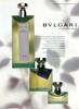 BULGARI Eau Parfumée au Thé Vert 2001 Spain (publlirreportaje Marie Claire) 'Para ella, para él...'