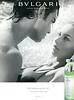 BULGARI Eau Parfumée au Thé Vert 2004 France 'Pour homme et pour femme'