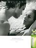BULGARI Eau Parfumée au Thé Vert 2004 Spain bis 2 'The fragrance collection for men and women'