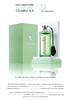 BULGARI Eau Parfumée au Thé Vert 350 ml Limited Edition 2008 Andorra 'celebra sus 15 años de creación'