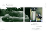 BULGARI Eau Parfumée au Thé Vert 1999 Spain spread 'The green tea fragrance collection for men and women'