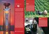 BULGARI Eau Parfumée au Thé Rouge 2006 Spain spread (Publiinformación Elle) 'África - China - Destino el té'