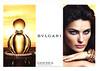 BULGARI Goldea 2016 UK half page 'The essence of the jeweller - Discover the new Eau de Parfum on bulgari. com'