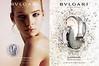 BULGARI Omnia Crystalline 2006 Germany (recto-verso with scent sticker) <br /> 'Contemporary Italian jewelers - Hier öffnen und der Duft erleben - The new Eau de Toilette for women'
