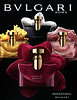 BULGARI Splendida Collection (Jasmin Noir -Iris d'Or -  Rose Rose -Magnolia Sensuel) 2017 Hong Kong