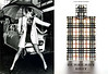 BURBERRY Brit 2003-2004 Spain spread 'A new fragrance for women'
