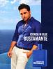 BUSTAMANTE Esencia in Blue 2017 Spain