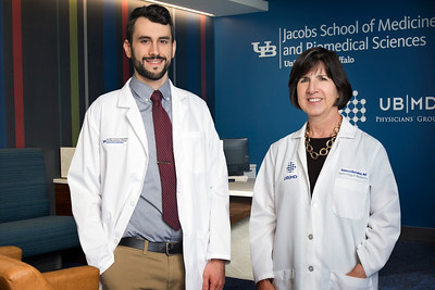 Jacobs School of Medicine and Biomedical Sciences at the University at Buffalo; 2020