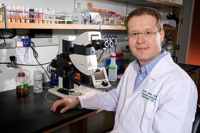 Bogdan Beirowski; MD; PhD; CoE; Assistant Professor; Biochemistry; James Kelly Research Institute