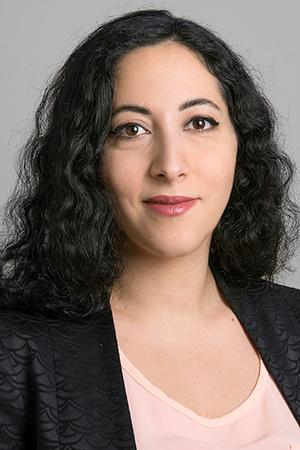 Bou Ghanem, Elsa