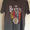 "The Beatles, 2010. ""Sgt Pepper"" image from 67 of course, purchased in HMV Birmingham six years later."