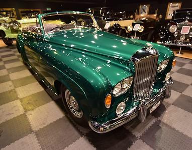 B14FG 1964 Bentley S3