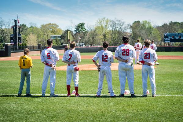 Baseball 4-8-17