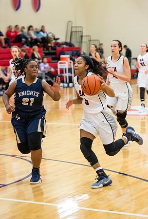 Girls Basketball 1-24-17