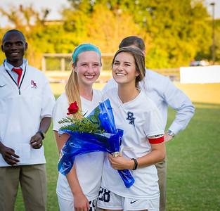 Girls Soccer 10-06-16
