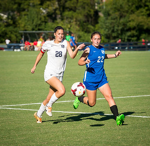 Girls Soccer 9-20-16