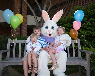 Alumni Children's Easter Egg Hunt