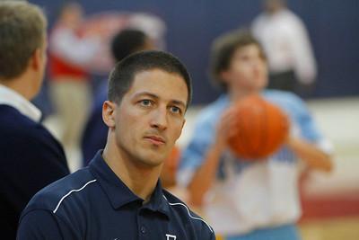 BA Basketball 2010/2011