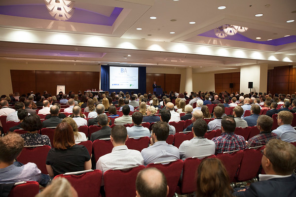 BA Conference 2016