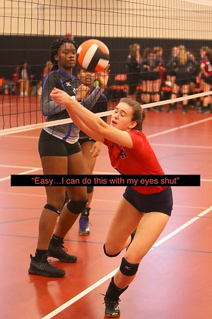 BA Volleyball 8/30/17