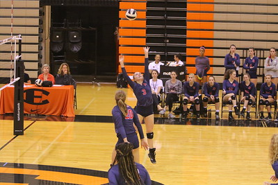 BA Volleyball 9/22/17
