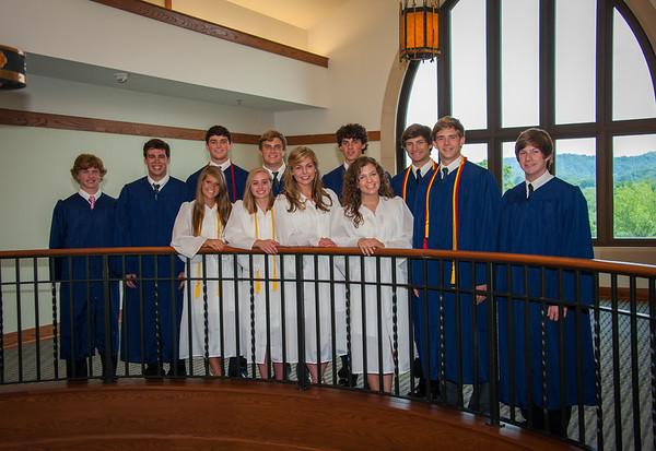 Baccalaureate 5-27-12