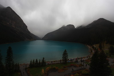BAANF/LAKE LOUISE/JASPER